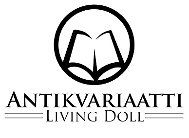 Antikvariaatti Living Doll